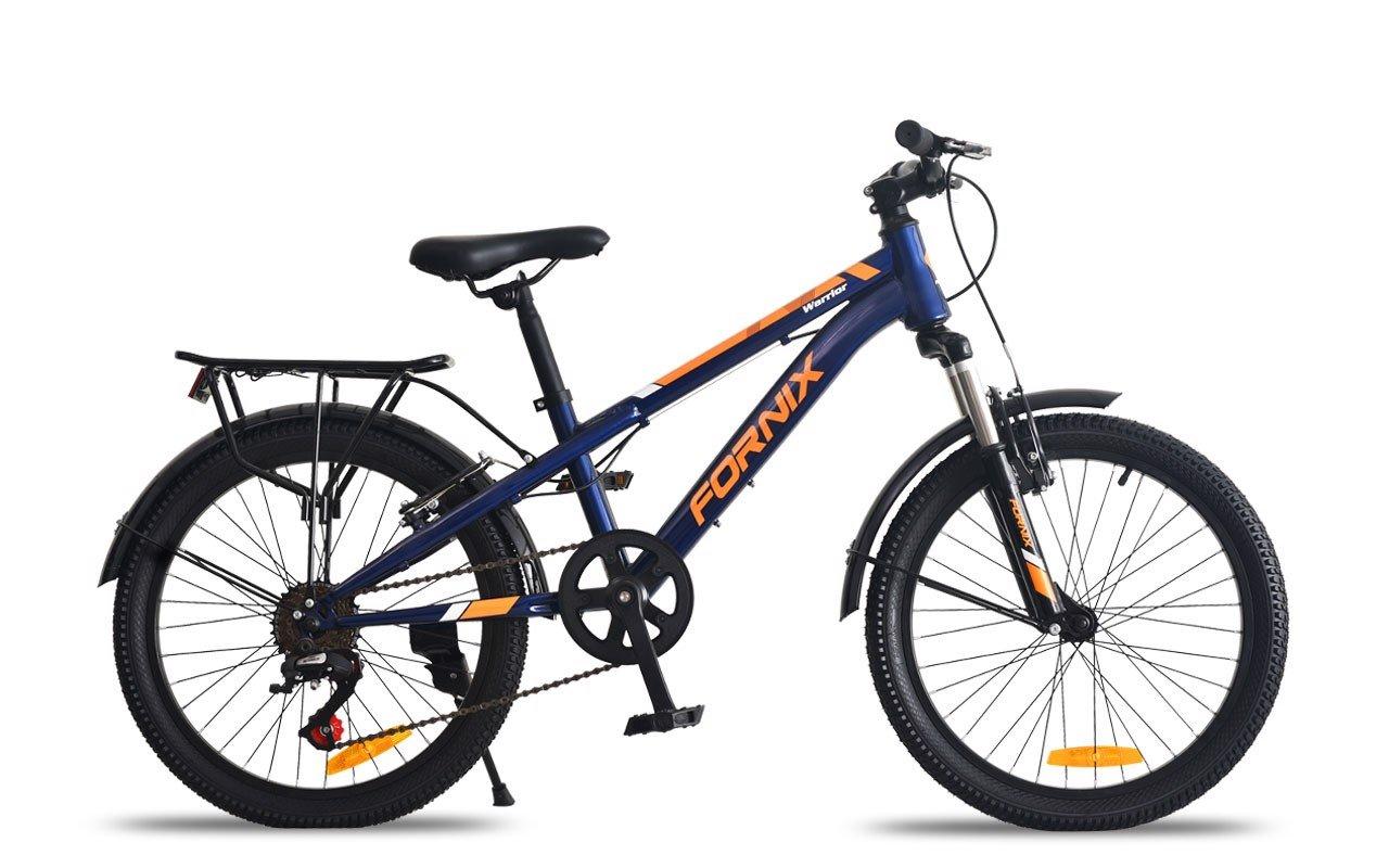 Xe đạp trẻ em Fornix Warrior